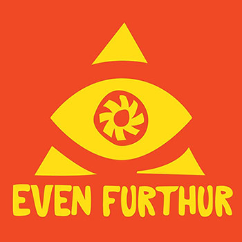 Drop Bass Network presents Even Furthur Aug 10-13